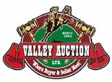 Valley Auction is where the buyer and seller meet!